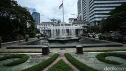 Utak-atik Nomenklatur di Balik Anies Rombak Ruangan Balai Kota