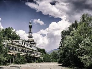 Dulu Kota Judi, Sekarang Kota Hantu