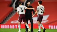 Arteta Tak Takut Dipecat Arsenal