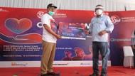 MIND ID Rayakan HUT Ke-3 dengan Charity Week Selama 2 Minggu