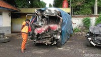 Ini Identitas 10 Korban Tewas Akibat Kecelakaan Maut di Cipali