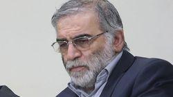 Pejabat AS Ungkap Israel Dalangi Pembunuhan Ilmuwan Nuklir Iran