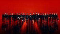 NCT Rilis Single RESONANCE dengan 23 Member 4 Desember 2020