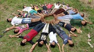 Mengenal Sekolah Kampung Adat Batara di Banyuwangi