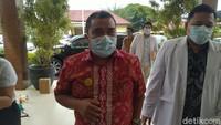 Giliran Dirut RS UMMI dkk Penuhi Panggilan Polisi soal Habib Rizieq
