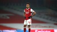 Aubameyang Sedang Tak Bahagia di Arsenal?