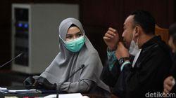 Hakim Soroti Pemeriksaan Jamwas ke Pinangki soal Atasan Langsung