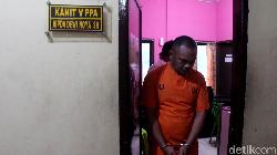 Terungkap! Dukun Santet di Parepare Sulsel Cabuli 2 Anak Tirinya Sejak 2019