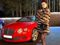 Rich Kids Russia