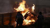 Sempat Dikritik Jelek, Pebalap F1 Komentari Halo dari Kecelakaan Tragis di Bahrain