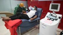 Saat Penyintas COVID-19 Donor Plasma Darah untuk Bantu Pasien Corona