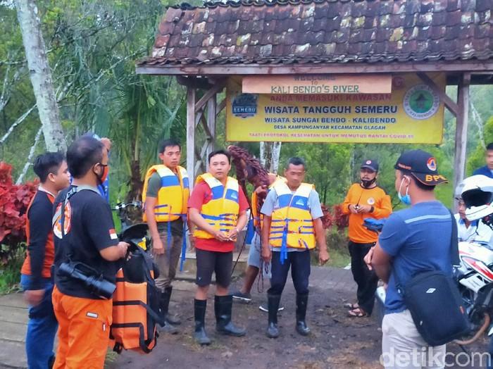 Sekeluarga Terseret Air Sungai, Polisi Banyuwangi Imbau Masyarakat dan Wisatawan Waspada