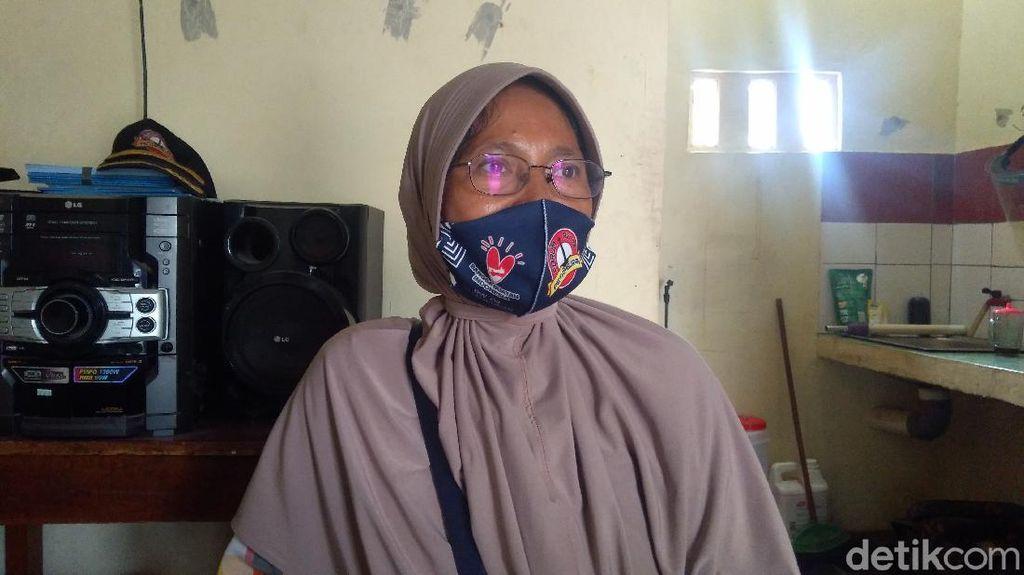 Sekretaris RW Ungkap HRS Tak di Rumah Saat Polisi Kirim Surat Pemanggilan