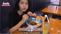 5 Idol K-Pop Ini Cicip Nasi Goreng Indonesia, Semua Jatuh Cinta!