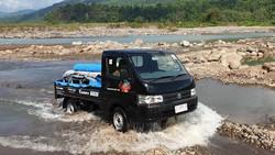 Suzuki Carry Jadi Runner-Up Mobil Terlaris, Ini Alasannya