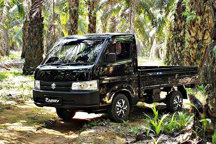 Suzuki New Carry Pick Up