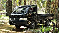 New Carry Jadi Pahlawan Suzuki Mobil di Indonesia