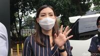 Damai dengan May Lee, Viviane: Yang Penting Anak Saya Sehat!