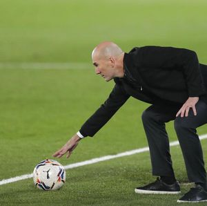 Ada Apa dengan Real Madrid?