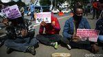 Aksi Mahasiswa Papua Tolak Otonomi Khusus