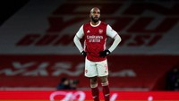 Arsenal Lagi Jelek, Rio Ferdinand Salahkan Dua Pemain Ini