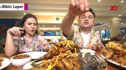 Bikin Laper! Ikan Goreng Mangga hingga Lobster Saus Butter yang Creamy
