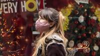 Duh! Inggris Temukan 6 Kasus Varian Virus Corona Baru Asal Brasil