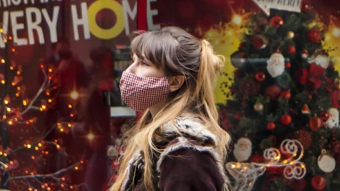 Covid-19: Penelitian ungkap jumlah kasus virus corona di Inggris turun 30% selama lockdown kedua