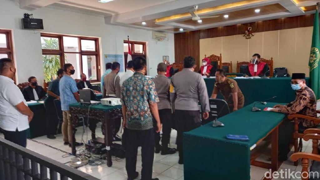 Eks Kapolsek Cerita Pencabutan Izin Dangdutan Waket DPRD Tegal