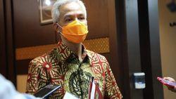 Pesan Ganjar Soal Waket DPRD Tegal Divonis Kasus Dangdutan Saat Pandemi