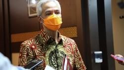 Vaksin Nusantara Dikabarkan Akan Setop, Ini Respons Gubernur Jateng