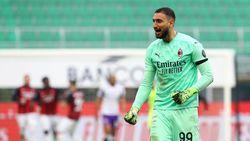 Donnarumma Segera Teken Kontrak Baru dengan AC Milan