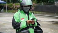 700 Ribu Order Ditolak Driver Gojek karena Penumpang Tak Bermasker