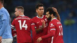Desember Memang Padat, tapi Liverpool Siap Tempur