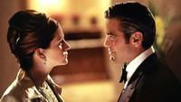 George Clooney Gaet Julia Roberts Main Film, Bayar 20 Dolar