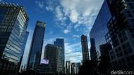 Langit Biru Jakarta Sempat Hebohkan Netizen, Ini Kata BMKG
