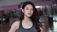 10 Potret Cantik Lania Fira yang Jago Karate, Ciaaat!