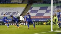 Leicester Vs Fulham: Si Rubah Tumbang 1-2