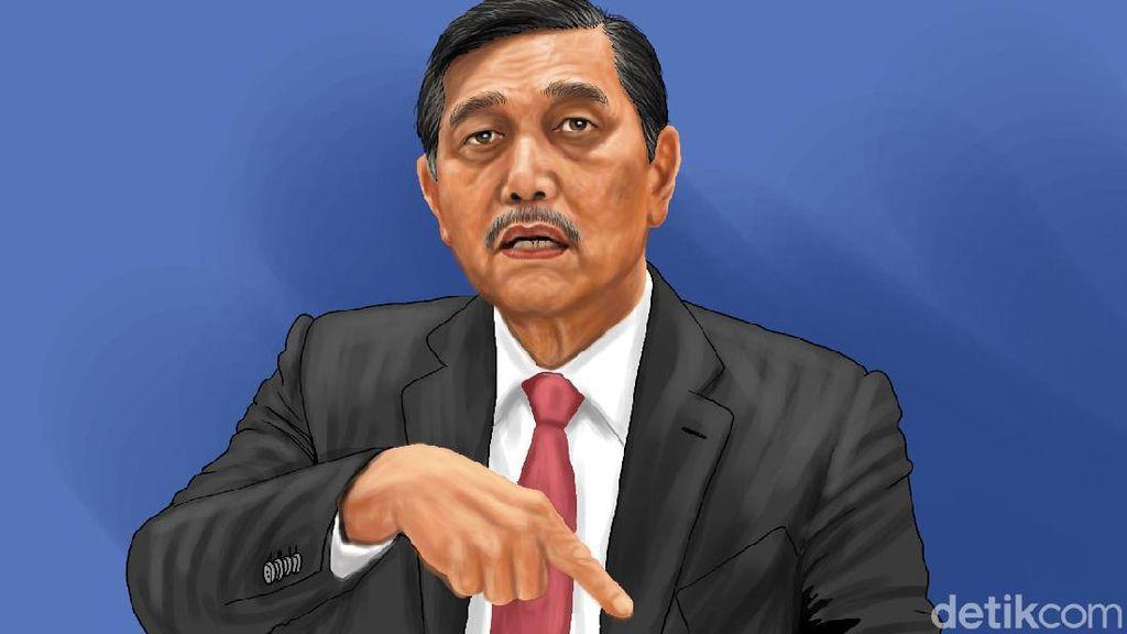 Arab Investasi Rp 7 T ke Aceh, Luhut Siapkan Pelabuhan-Bandara