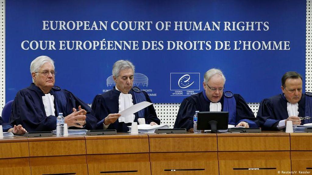 Mahkamah Eropa Minta 33 Negara Tanggapi Gugatan Aktivis Iklim