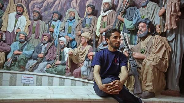 Meski dibangun untuk mengenang kemenangan Afghanistan atas Soviet, namun museum ini dibangun bukan untuk mengagung-agungkan Jihad. Tujuannya lebih untuk mengenang sejarah, pengorbanan serta kekejaman perang, sehingga generasi yang akan datang bisa mengambil pelajaran dari kesalahan para pendahulu mereka. (AP)