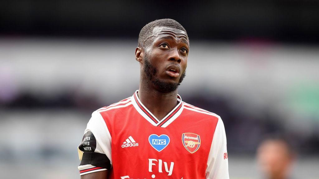 Soal Transfer, Arsenal Mending Tiru Leicester Saja