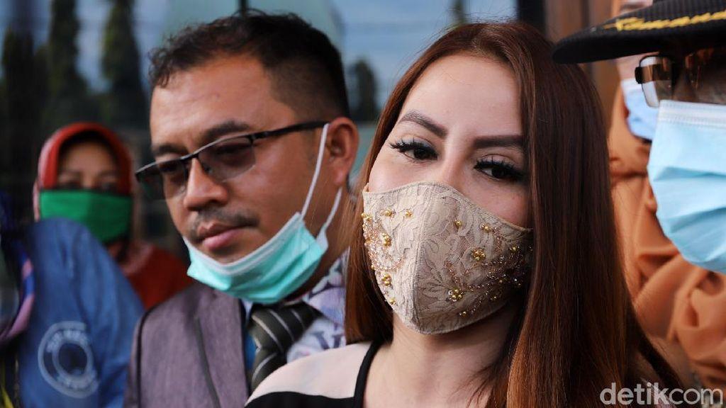 Mantan Suami Meninggal Dunia, Nita Thalia: Selamat Jalan Ayah