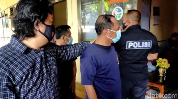Pejabat Disparbud Garut Terjerat Narkoba