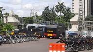 Polisi Periksa Kadishub-Kadinkes DKI Terkait Kerumunan Habib Rizieq