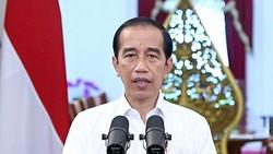 Terungkap! Sederet Alasan Jokowi Bubarkan 10 Lembaga