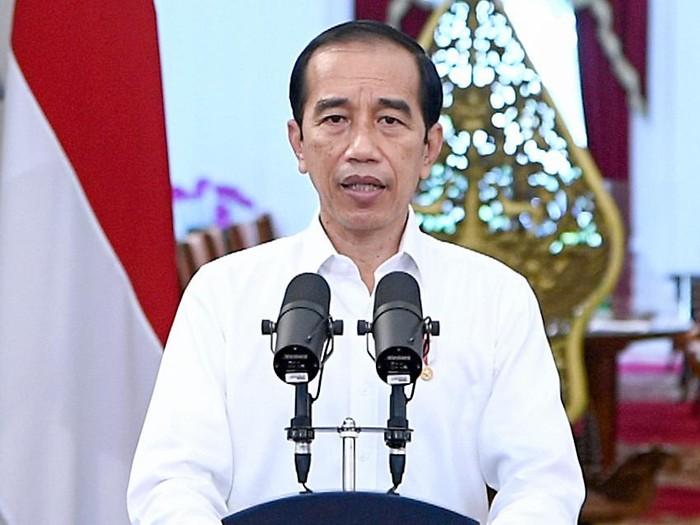 Presiden Jokowi mengutuk teror di Kabupaten Sigi, Sulawesi Tengah, oleh kelompok MIT yang menewaskan 4 orang.