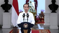 RI Banjir Pengangguran, Jokowi Berharap Pada UU Cipta Kerja