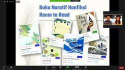 Ini Pentingnya Riset dalam Menulis Buku Nonfiksi untuk Anak