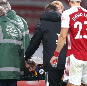 Pensiun karena Cedera Kepala, Pemain Ini kritik Insiden Luiz-Jimenez